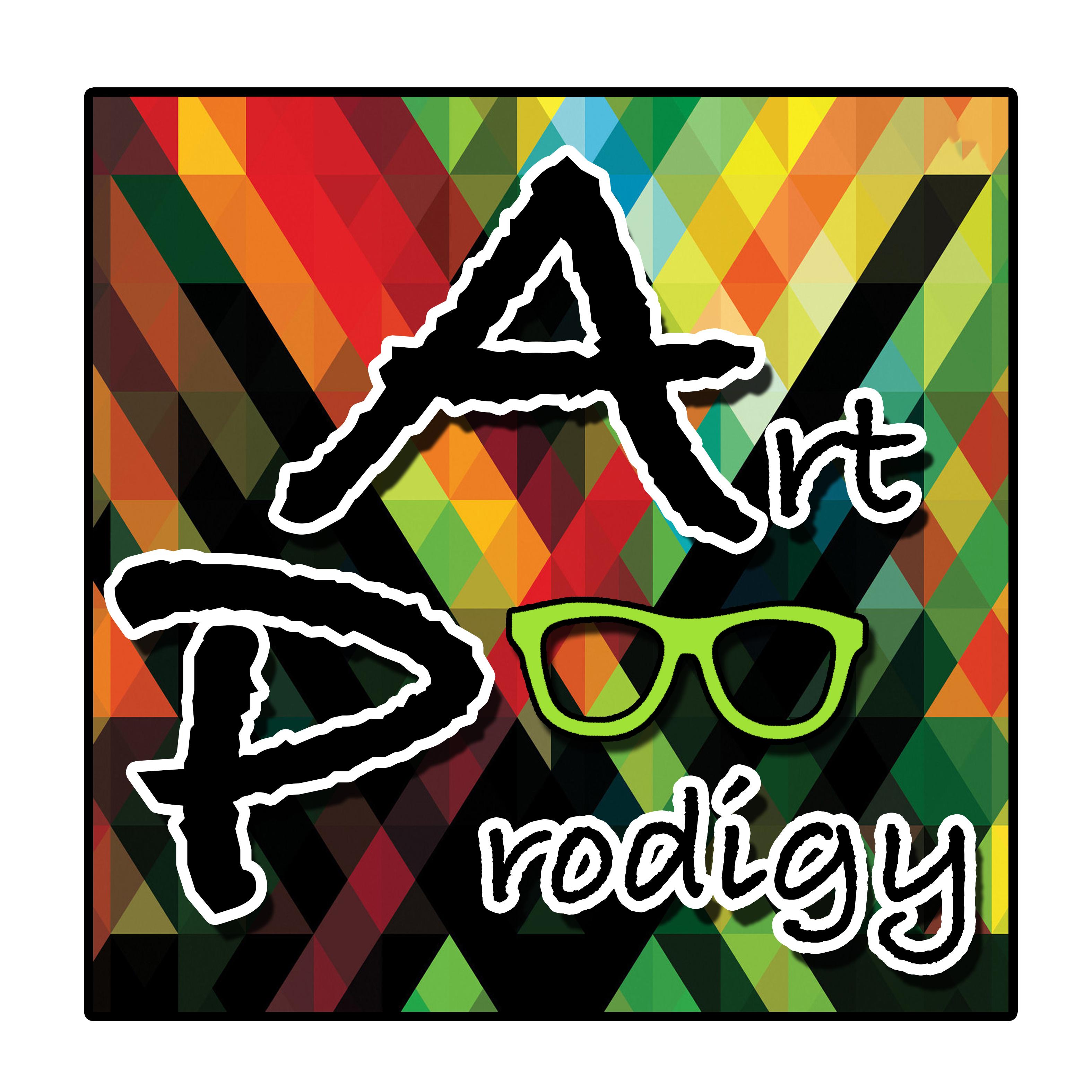 The ArtProdigy Blog