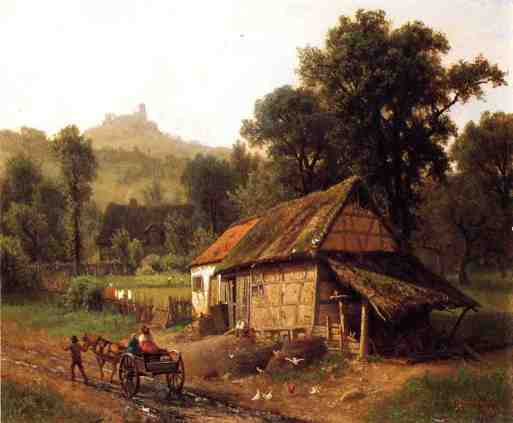 in-the-foothills-1861